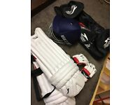 Cricket Pads For Sale Cheap - Used
