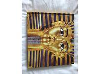 Children's Egyptian fact book