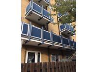 3 bedroom flat 5min Bethnal Green station