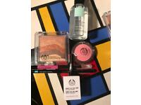 Body Shop Make up all brand new and sealed. 50% off RRP prices shown!