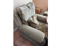 Vintage 3 piece set sofa