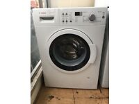 6 KG Bosch Washing Machine With Free Delivery