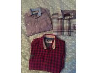 Boys clothes to fit age 4-5 years. Excellent condition.