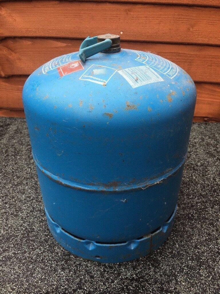 Campingaz 907 cylinder   in Taunton, Somerset   Gumtree