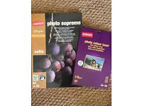 Staples Photo Paper