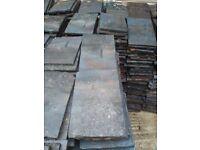 Various Building Materials - Tiles, bricks, Coping Stones