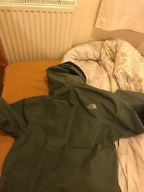 Brand new north face jacket with packaging