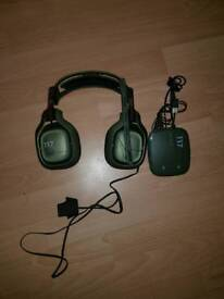 astro a50 halo edition swap for ps4 astros