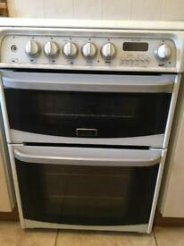 Cannon Kendal electric cooker