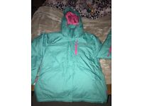 Ladies Skiing Jacket Size 12