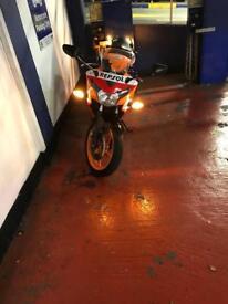 Honda CBR for sale