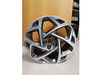 Genuine Vauxhall Insignia 19 inch VXR Alloy Wheel - Collection from Plymouth Area