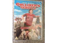 Jack Black Gullivers travels