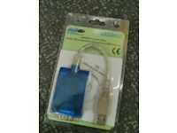 USB to Serial Adaptor