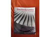 Thermodynamics An Engineering Approach, Eighth Edition in SI units; Cenge, Boles; Mc Graw Hill