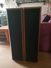 Eltax Symphony 6 floorstanding speakers