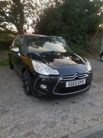 Citroen Ds3 dsport+