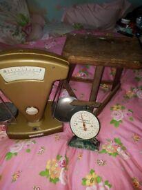 Bargain antiques job lot