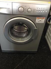 Beko 6kg Washing Machine (004)