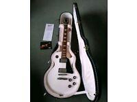 Gibson Les Paul Studio 2012 Alpine White