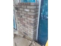 Specialized in Brick,Stone,Plastering and Tile work,is looking for jobs in the ES/ST-ES London.