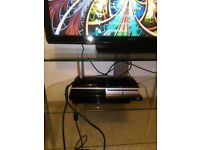 PS3 80gig (phat console)