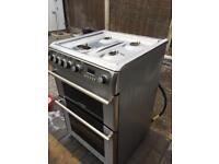Hotpoint Gas four burner cooker