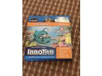 Vtech Innotab Max game