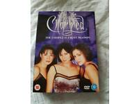 Charmed season 1 to 8 dvd box sets