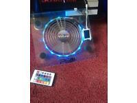 PS4 LED cooler