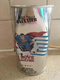 Jean Paul Gaultier Perfume 75 ml
