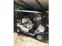 Golf Buggy Petrol