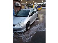 Honda civic ep1 1.4 moted march 2018