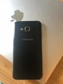 Samsung Galaxy J3 2016 - Mint Condition