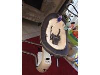 babymoov baby chair