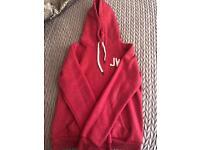 Genuine women's jack wills hoodie size 12