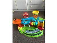 Toot toot bundle in fab condition