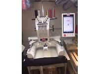 Brother PR655 Embroidery Machine - Ideal For Personalised Gifts