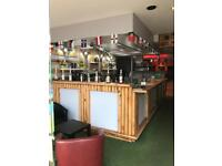 Restaurant Bar/Cafe For Sale BARKINGSIDE !!