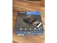 Z340 instant digital camera by Polaroid.