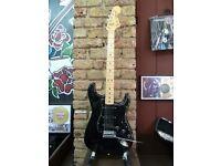 Rare Vintage 78-79 Stratocaster £1990