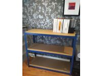 Heavy duty storage for the office or garden