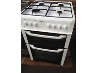 Beko gas cooker 60cm....free delivery