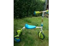 Baby Bike (3in1)