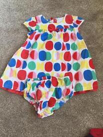 6-9month dress