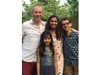 Live-in Au Pair needed to look after 2 lovely children in North London