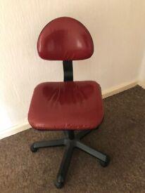 Ikea swivel chair