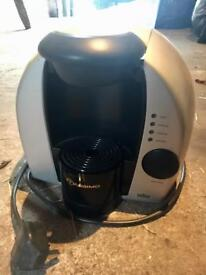 Braun Tassimo 3107 Coffee Maker