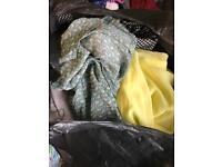 Bundle of ladies clothes size 14-16 (bag 2)