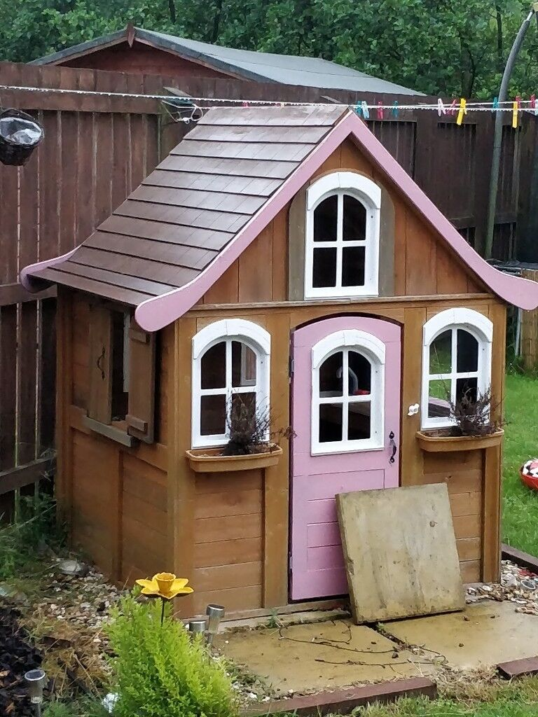 Playhouse For Kids Costco Best Home Decorating Ideas